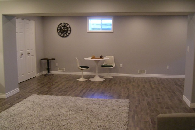 Basement Renovation Specialist in Kitchener & Waterloo