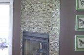 New Fireplace Renovation in Kitchener & Waterloo
