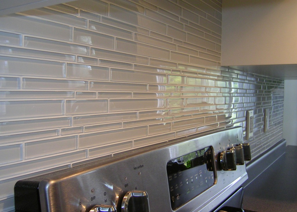 Kitchen Tiling Backsplash Kitchener & Waterloo