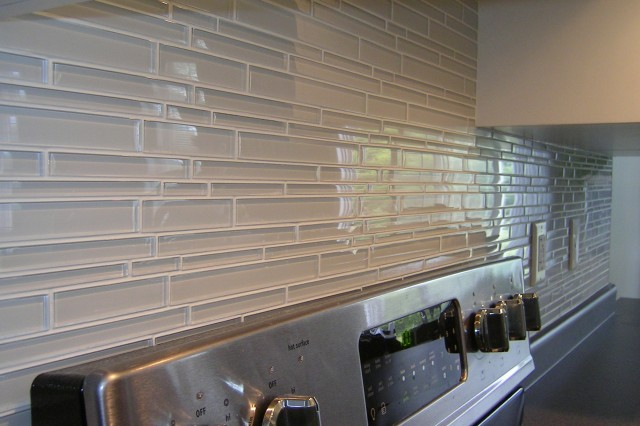Kitchen Tiling Backsplash Kitchener & Waterloo